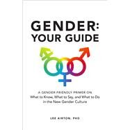 Gender by Airton, Lee, Ph.D., 9781507209004