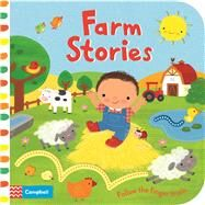 Farm Stories by Rinaldo, Luana, 9781509809004