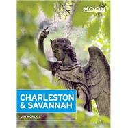 Moon Charleston & Savannah by Morekis, Jim, 9781612389004