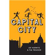 Capital City by Hurwitz, Lee; Treanor, Tim, 9781681209005
