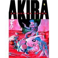 Akira Volume 1 by Otomo, Katsuhiro, 9781935429005