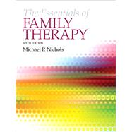 The Essentials of Family Therapy by Nichols, Michael P., 9780205249008