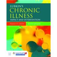 Lubkin's Chronic Illness by Larsen, Pamala D., Ph.D., R.N., 9781284049008