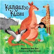 Kangaroo Kisses by Dev Sen, Nandana; Curnick, Pippa, 9781910959008