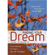 Finding Your Dream by Rubietta, Jane, 9780898279009