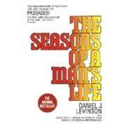 The Seasons of a Man's Life 9780345339010N
