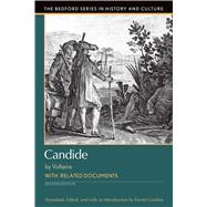 Candide by Voltaire; Gordon, Daniel, 9781319049010