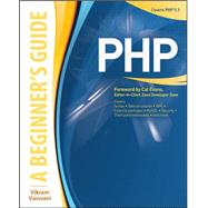 Php: A Beginner's Guide by Vaswani, 9780071549011