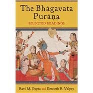 The Bhagavata Purana 9780231169011N