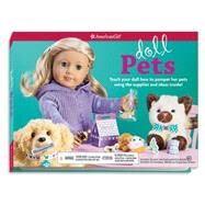 Doll Pets by Magruder, Trula, 9781609589011