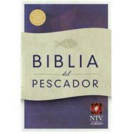 NTV Biblia del pescador, tapa suave by Díaz-Pabón, Luis Ángel, 9781586409012