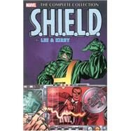 S.H.I.E.L.D. by Lee & Kirby by Lee, Stan; Kirby, Jack, 9780785199014