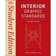 Interior Graphic Standards by Corky Binggeli, 9780470889015