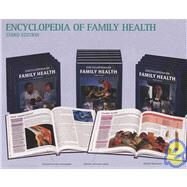 Encyclopedia of Family Health by Marshall Cavendish Corporation, 9780761499015