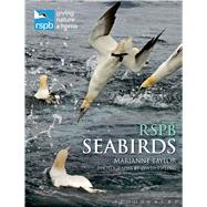 Rspb Seabirds by Taylor, Marianne; Tipling, David, 9781472909015