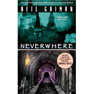 Neverwhere by Gaiman N., 9780380789016