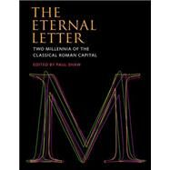 The Eternal Letter by Shaw, Paul, 9780262029018