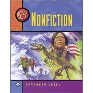 Best Nonfiction, Advanced Level, hardcover by Unknown, 9780890619018