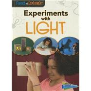 Experiments With Light by Thomas, Isabel, 9781410979018