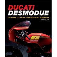 Ducati Desmodue by Pullen, Greg, 9781847979018