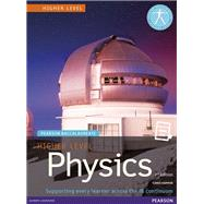 Higher Level Physics 2nd Edition Book + eBook by DAMON, MCGONEGAL, 9781447959021