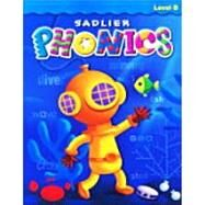 Sadlier Phonics, Level B by Sadlier, 9780821579022