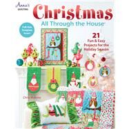 Christmas All Through the House by Malone, Chris, 9781573679022