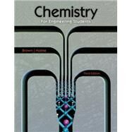 Chemistry for Engineering Students by Brown, Lawrence S.; Holme, Tom, 9781285199023