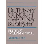 Dictionary of North Carolina Biography by Powell, William S., 9781469629025