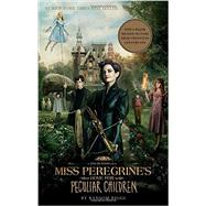 Miss Peregrine's Home for Peculiar Children (Movie Tie-In Edition) by Riggs, Ransom, 9781594749025