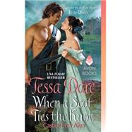 When a Scot Ties the Knot by Dare, Tessa, 9780062349026