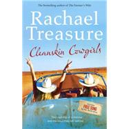 Cleanskin Cowgirls by Treasure, Rachael, 9780732299026