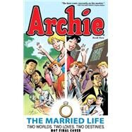 Archie: The Married Life Book 5 by KUPPERBERG, PAULRUIZ, FERNANDO, 9781619889026
