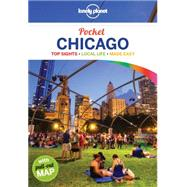 Lonely Planet Pocket Chicago by Lonely Planet Publications; Zimmerman, Karla, 9781741799026