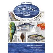 Saltwater Tales by Unkart, John, 9780764349027