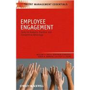 Employee Engagement : Tools for Analysis, Practice, and Competitive Advantage by Macey, William H.; Schneider, Benjamin; Barbera, Karen M.; Young, Scott A., 9781405179027