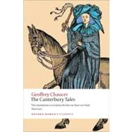 The Canterbury Tales by Chaucer, Geoffrey; Wright, David; Cannon, Christopher, 9780199599028