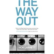 The Way Out: A Collection of Short Stories by Jarrett, Vicki, 9781910449028