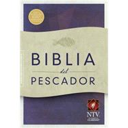 NTV Biblia del pescador, tapa dura by Díaz-Pabón, Luis Ángel, 9781586409029