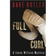 Full Curl by Butler, Dave, 9781459739031