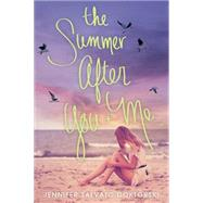 The Summer After You and Me by Doktorski, Jennifer Salvato, 9781492619031