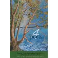 4 Poets: Daniela Elza, Peter Morin, Al Rempel, Onjana Yawnghwe by Elza, Daniela, 9781896949031