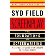 Screenplay by FIELD, SYD, 9780385339032