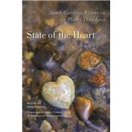 State of the Heart by Rogers, Aïda; Finney, Nikky; King, Cassandra (AFT), 9781611179033