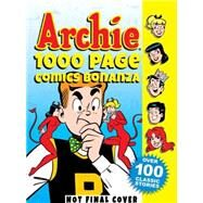 Archie 1000 Page Comics Bonanza by ARCHIE SUPERSTARS, 9781619889033