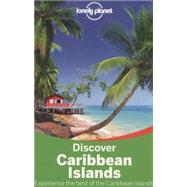 Lonely Planet Discover Caribbean Islands by Lonely Planet Publications; Ver Berkmoes, Ryan; Carillet, Jean-Bernard; Clammer, Paul; Grosberg, Michael, 9781743219034