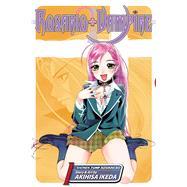 Rosario+Vampire, Vol. 1 by Ikeda, Akihisa; Ikeda, Akihisa, 9781421519036
