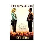 When Harry Met Sally. . . 9780679729037U