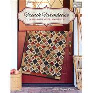French Farmhouse by Picon-iperti, Marie-claude, 9781604689037