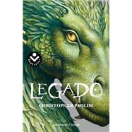 Legado / Inheritance by Paolini, Christopher; Isern, Carol; Rizzo, Jorge, 9788415729037